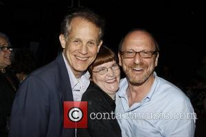 Jim Walton, Mana Allen and Lonny Price from the original Broadway cast of 'Merrily We Roll Along' 'If It Only...
