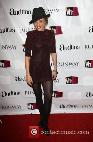 Lauren Mayhew VH1 Joins Runway Magazine To Kick Off Spring With A Launch Event in Celebration of Audrina Patridge Held...