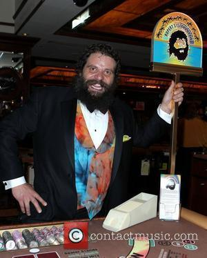 Rupert Boneham and Las Vegas