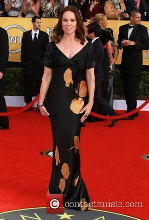 Barbara Hershey The 17th Annual Screen Actors Guild Awards (SAG Awards 2011) held at the Shrine Auditorium & Expo Center...
