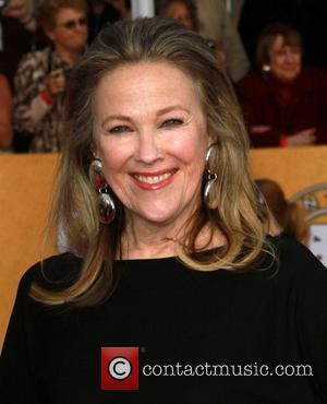 Catherine O'Hara The 17th Annual Screen Actors Guild Awards (SAG Awards 2011) held at the Shrine Auditorium & Expo Center...
