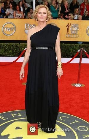 JoBeth Williams The 17th Annual Screen Actors Guild Awards (SAG Awards 2011) held at the Shrine Auditorium & Expo Center...