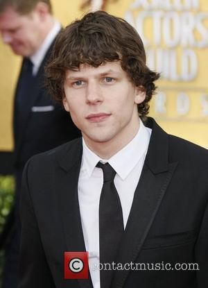 Screen Actors Guild, Jesse Eisenberg