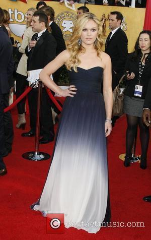 Screen Actors Guild, Julia Stiles