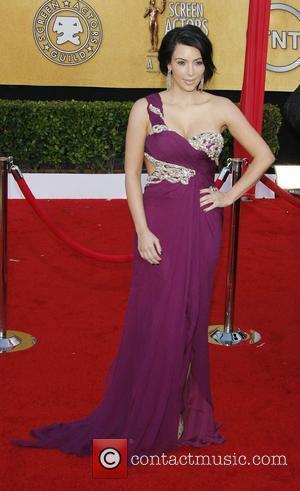 Screen Actors Guild, Kim Kardashian