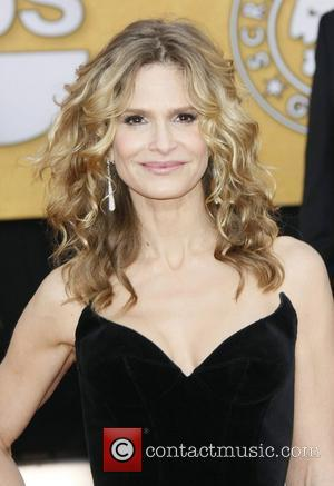 Kyra Sedgwick  The 17th Annual Screen Actors Guild Awards (SAG Awards 2011) held at the Shrine Auditorium & Expo...