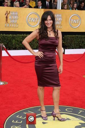 Chelsea Field,  The 17th Annual Screen Actors Guild Awards (SAG Awards 2011) held at the Shrine Auditorium & Expo...