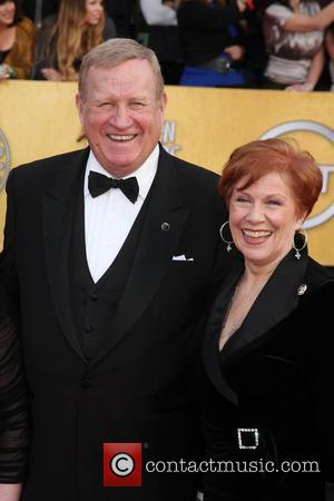 Ken Howard,  The 17th Annual Screen Actors Guild Awards (SAG Awards 2011) held at the Shrine Auditorium & Expo...