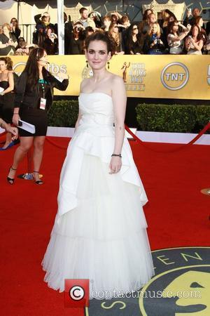 Winona Ryder The 17th Annual Screen Actors Guild Awards (SAG Awards 2011) held at the Shrine Auditorium & Expo Center...