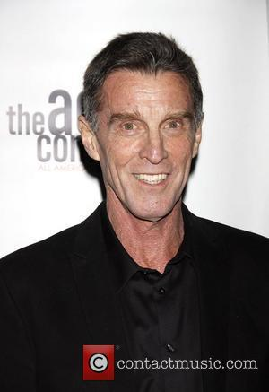 John Glover The After Party for the Acting Company Salute to Terrence McNally held at Blue Fin restaurant New York...