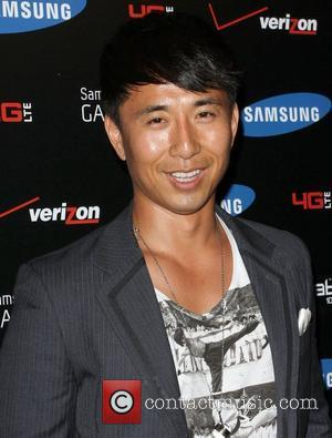 James Kyson Lee Samsung Galaxy Tab 10.1 Launch Event held at The Beverly Los Angeles, California - 02.08.11