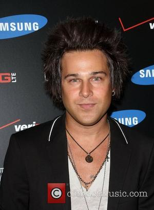 Ryan Cabrera Samsung Galaxy Tab 10.1 Launch Event held at The Beverly Los Angeles, California - 02.08.11
