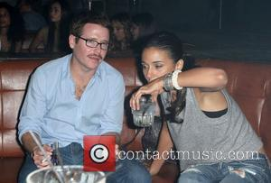 Kevin Connolly and Emmanuelle Chriqui
