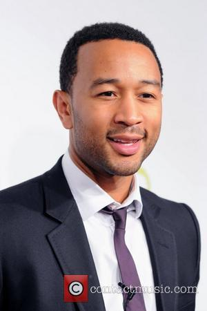 John Legend 2011 Samsung Hope For Children Benefit Gala - arrivals New York City, USA – 07.06.11
