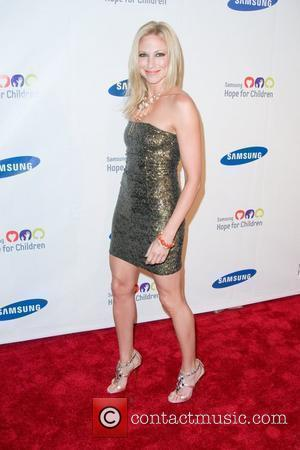 Debbie Gibson 2011 Samsung Hope For Children Benefit Gala - arrivals New York City, USA – 07.06.11