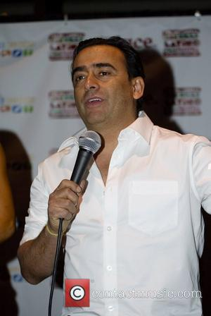 Adal Ramones attending the San Diego Latino Film Festival 2011 San Diego, California - 17.03.11