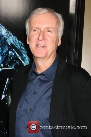 James Cameron, Grauman's Chinese Theatre