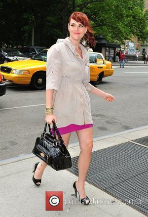 Sara Rue and Midtown