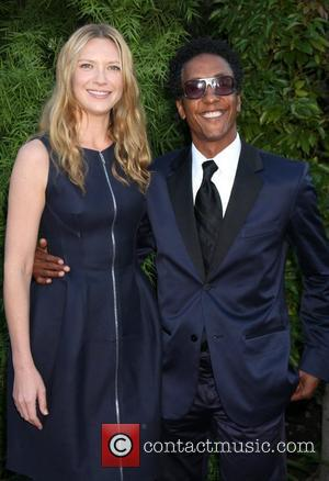Anna Torv and Andre Royo The 2011 Saturn Awards at the Castaways - Arrivals Burbank, California - 23.06.11
