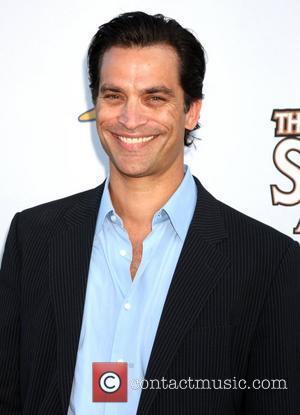 Johnathon Schaech The 2011 Saturn Awards at the Castaways - Arrivals Burbank, California - 23.06.11