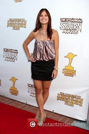 Carlee Baker The 2011 Saturn Awards at the Castaways - Arrivals Burbank, California - 23.06.11