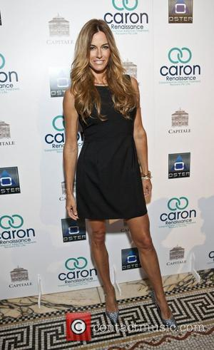 Kelly Bensimon  Caron Renaissance 3rd Annual Save-A-Life Gala at Capitale Bowery New York City, USA - 17.10.11