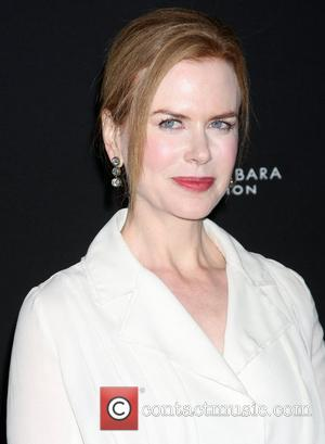 Kidman Receives Top Santa Barbara Prize