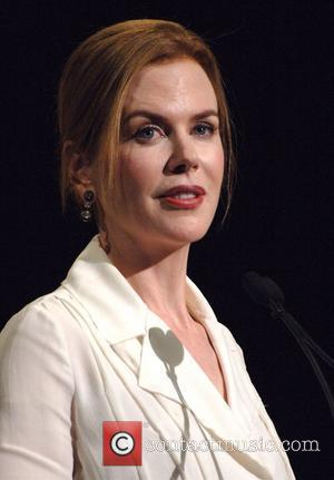 Santa Barbara International Film Festival, Nicole Kidman