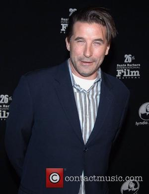 Billy Baldwin 2011 Santa Barbara International Film Festival - Montecito Award Tribute to Geoffrey Rush at the Arlington Theater Santa...