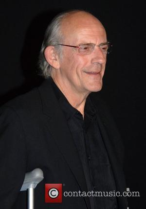 Christopher Lloyd 2011 Santa Barbara International Film Festival - Montecito Award Tribute to Geoffrey Rush at the Arlington Theater Santa...