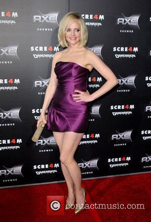 Marley Shelton World Premiere of 'Scream 4' held at Grauman's Chinese Theatre - Arrivals Los Angeles, California - 11.04.11