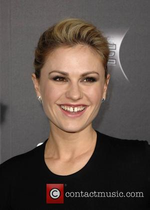 Anna Paquin  World Premiere of 'Scream 4' held at Grauman's Chinese Theatre - Arrivals Los Angeles, California - 11.04.11