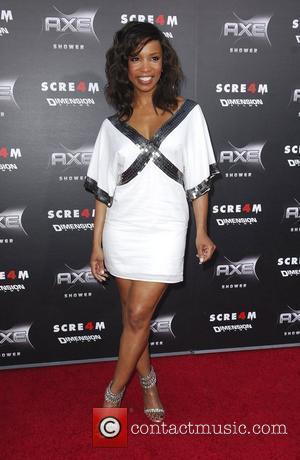 Elise Neal  World Premiere of 'Scream 4' held at Grauman's Chinese Theatre - Arrivals Los Angeles, California - 11.04.11
