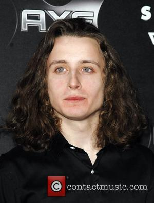 Rory Culkin  World Premiere of 'Scream 4' held at Grauman's Chinese Theatre - Arrivals Los Angeles, California - 11.04.11