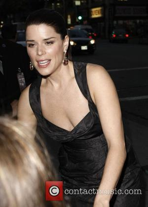 Neve Campbell Explains Why She Did 4