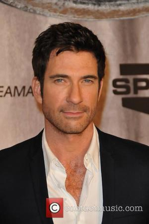 Dylan Mcdermott: 'Genius Ryan Murphy Is Like Warhol'