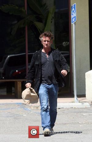 Sean Penn Can't Figure Out Tree Of Life, Either