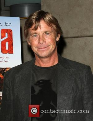 Christopher Atkins 'Sedona' Premiere at the 2011 Hollywood Film Festival  held at The Archlight Theatre Hollywood, California - 21.10.11