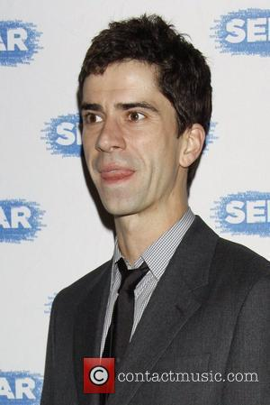 Hamish Linklater After Party for the Broadway World Premiere of 'Seminar' held at Gotham Hall party space. New York City,...