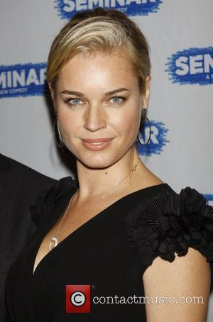 Rebecca Romijn  After Party for the Broadway World Premiere of 'Seminar' held at Gotham Hall party space.  New...