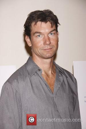 Jerry O'Connell Photo call for the Broadway production of 'Seminar' at the Foxwoods Theatre rehearsal hall. New York City, USA...