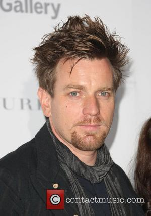 Ewan Mcgregor Is Dad To Another Daughter