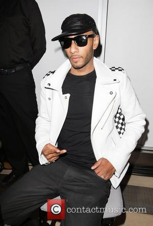 Swizz Beatz's Reebok Sneakers Sell Out In Minutes