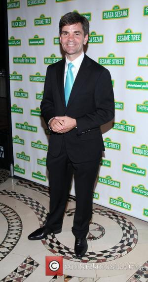 George Stephanopoulos at the 9th annual Sesame Workshop Benefit Gala held at Cipriani 42nd Street. New York City, USA -...