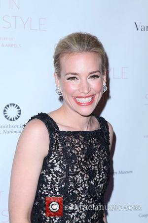Piper Perabo  'Set in Style: The Jewerly of Van Cleef & Arpels' held at Smithsonian Cooper-Hewitt, National Design Museum...