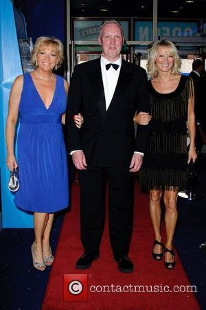 Kim Taylforth, guest and Gillian Taylforth The Opening Night of 'Southend Film Festival' Essex, England - 28.04.11