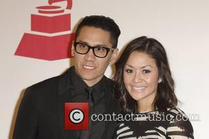 Taboo of The Black Eyed Peas 2011 Latin Recording Academy Person of the Year Tribute to Shakira held at Mandalay...