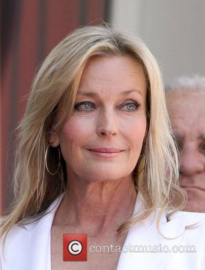 Bo Derek Singer Shania Twain is honored with the 2442nd Star on the Hollywood Walk Of Fame. Hollywood, California -...