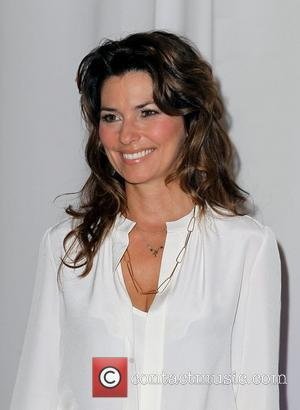 Shania Twain Shania Twain book signing at the Bridgestone Arena Nashville, Tennessee – 09.06.11