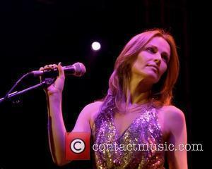 Sharon Corr performs live at the O2 Academy Islington London, England - 24.08.11